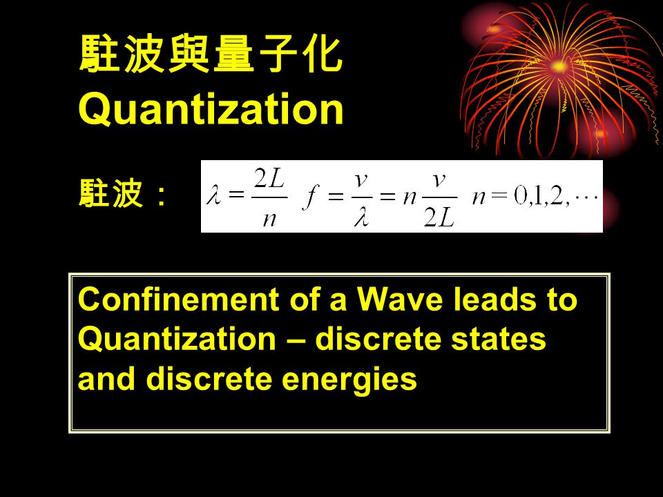 12-1.6 Waves on Strings and Matter Waves