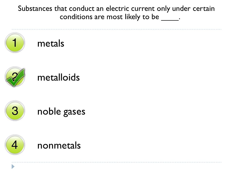 Different forms of the same element that have different properties because of different atom arrangements are called ____.