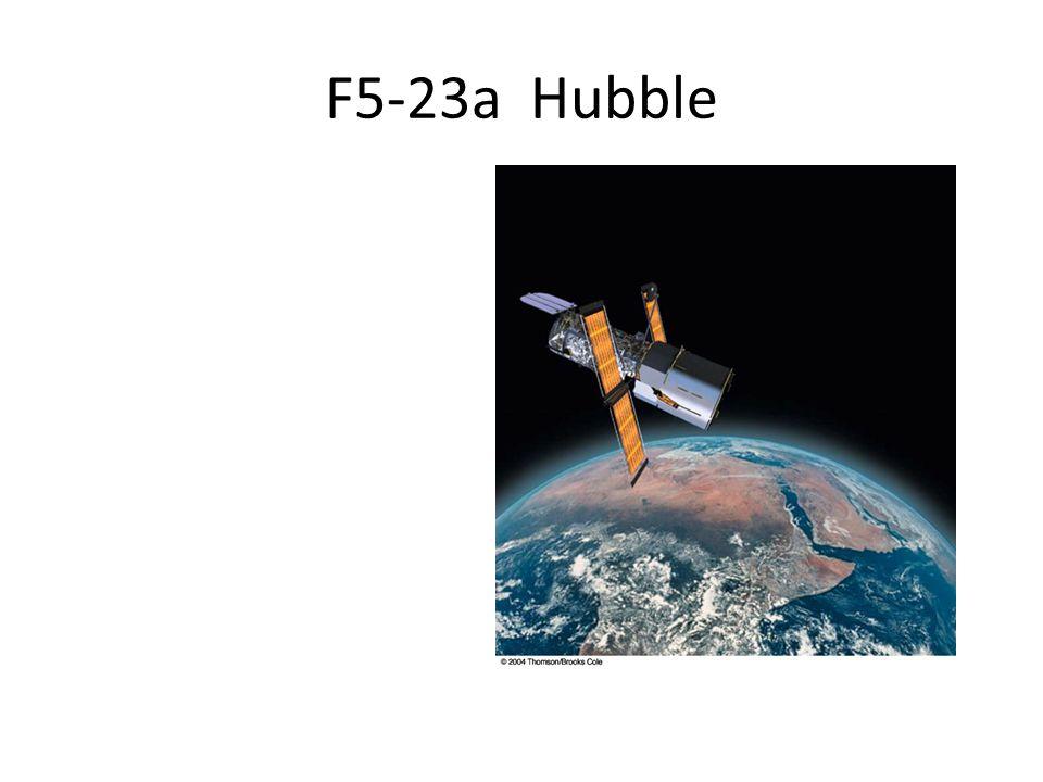 F5-23a Hubble