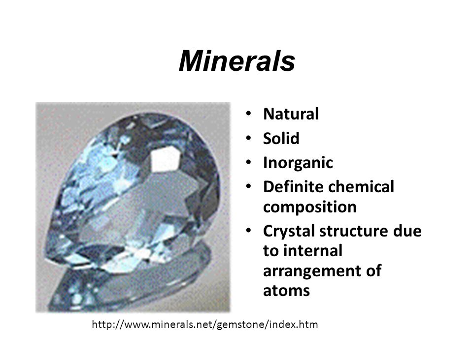 Mineral Content Affects Magma The difference in melting points of minerals causes partial melting.