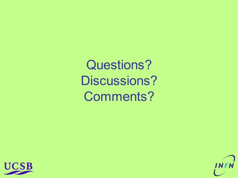 Questions Discussions Comments