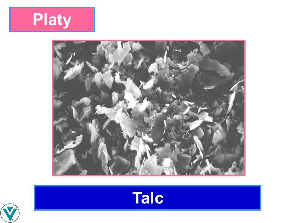 Talc Platy