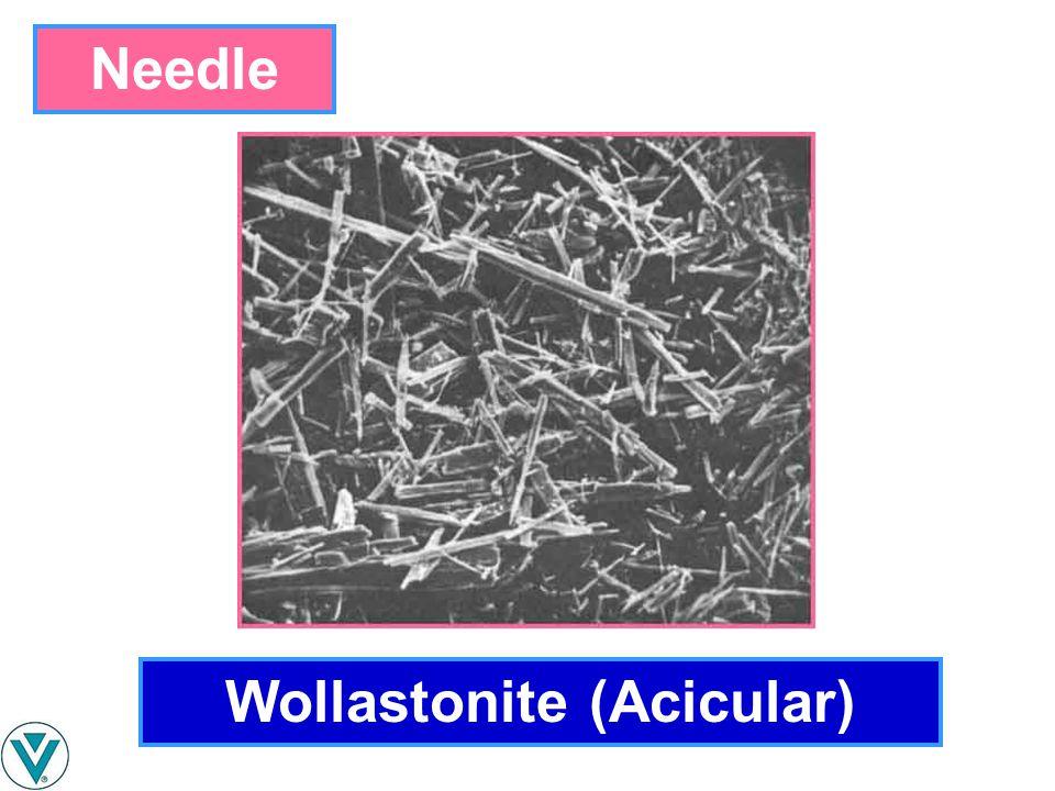 Wollastonite (Acicular) Needle