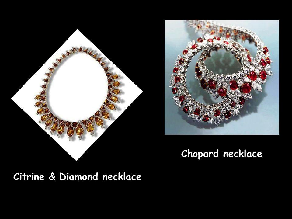 Cartier earrings Deep Blue Diamond pendant