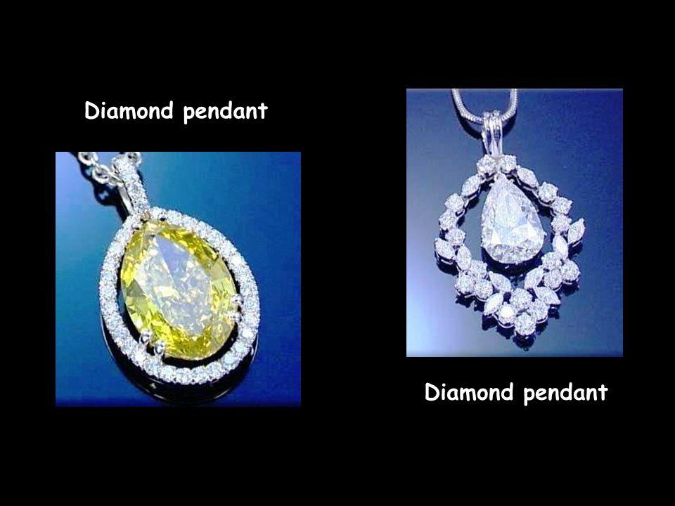 Diamond Necklace, by Van Cleef & Arpels
