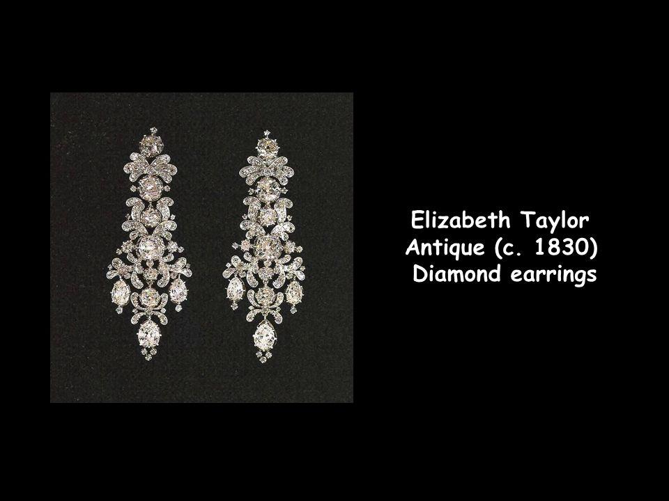 Elaborate Diamond necklace Emerald & Diamond necklace