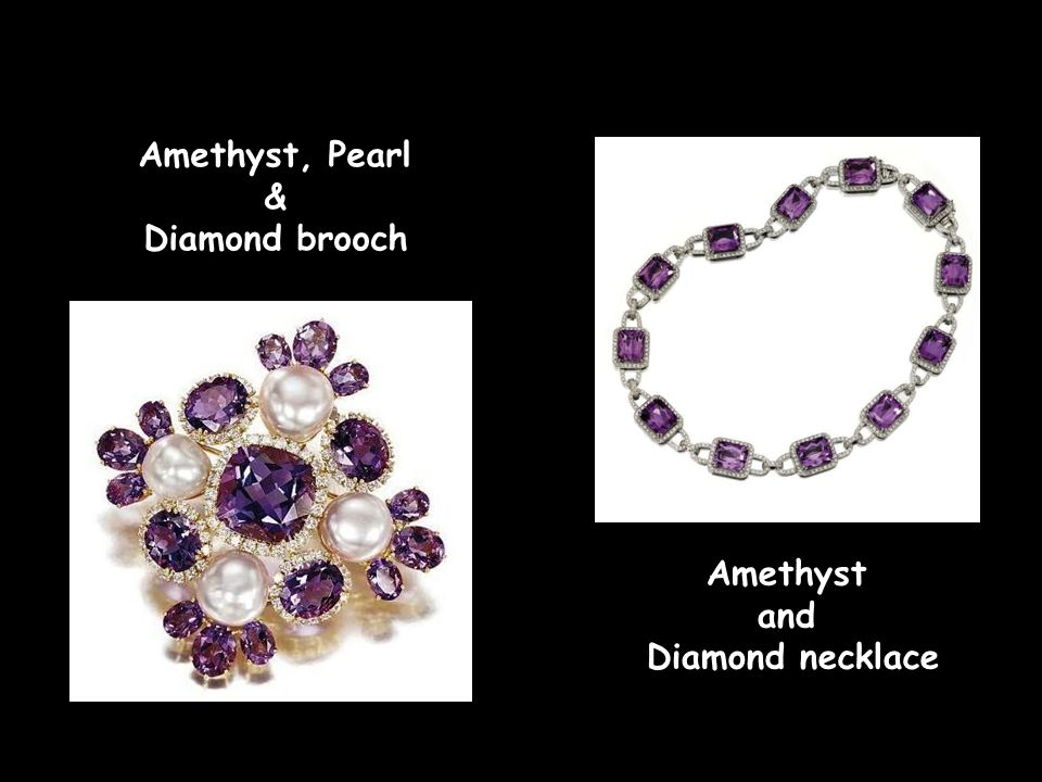 Emerald & Diamond brooch Emerald & Diamond earrings