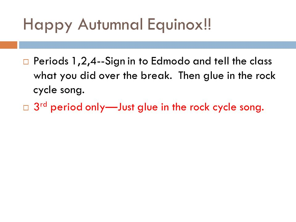 Happy Autumnal Equinox!.