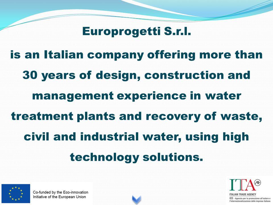 Europrogetti S.r.l.