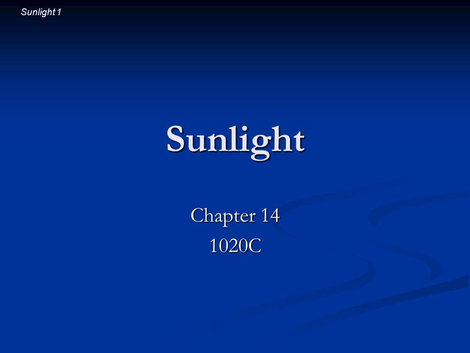 Sunlight 1 Sunlight Chapter 14 1020C