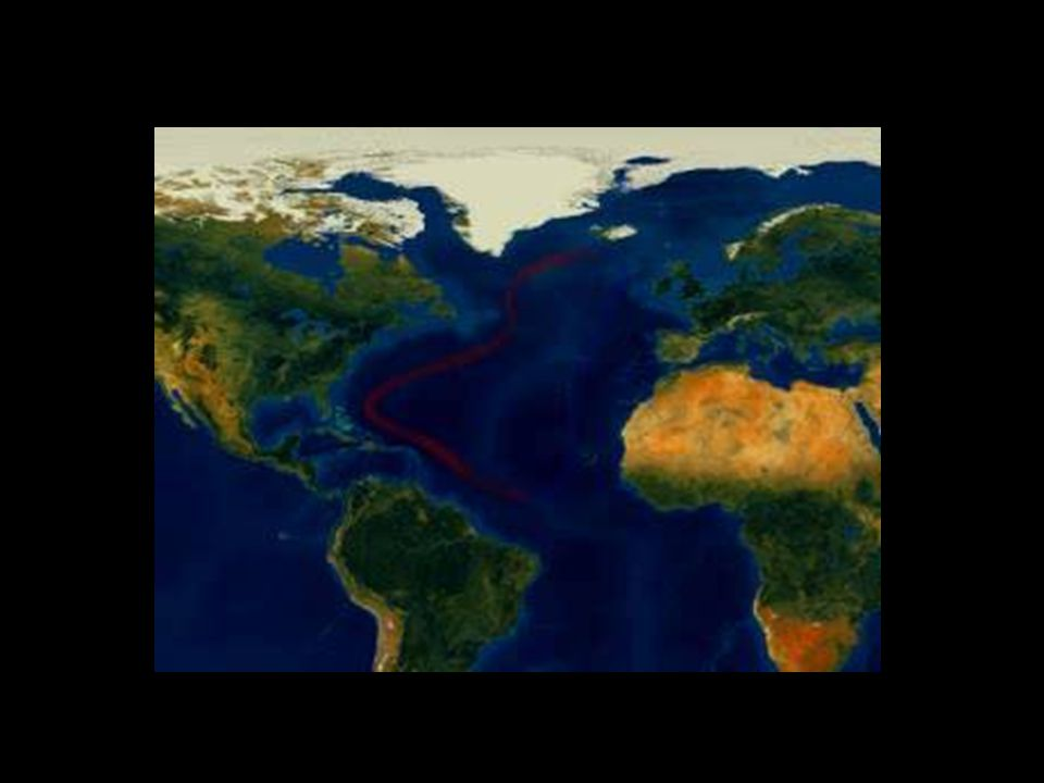 26 Ocean currents