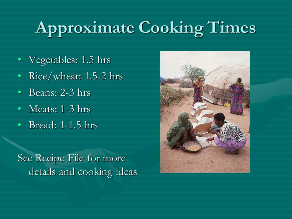 Costs and benefits Cost: approximately $2/cooker depending on location and availability of materialsCost: approximately $2/cooker depending on location and availability of materials Materials include cardboard, aluminum foil, plastic bag, etc.