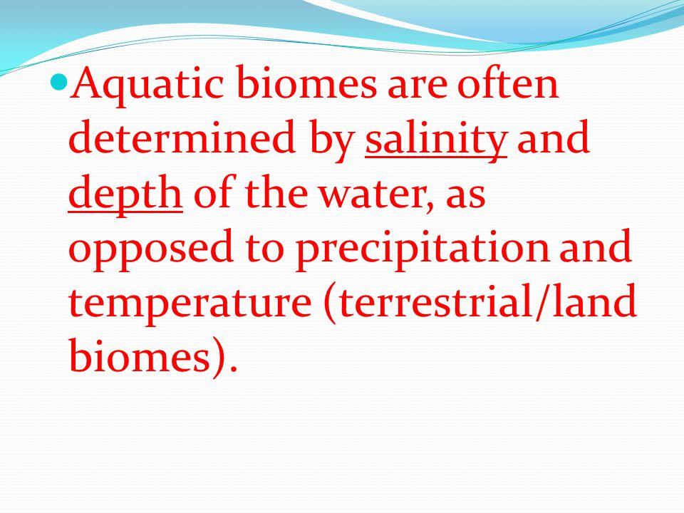 Marine- polar Many polar marine animals are migratory.