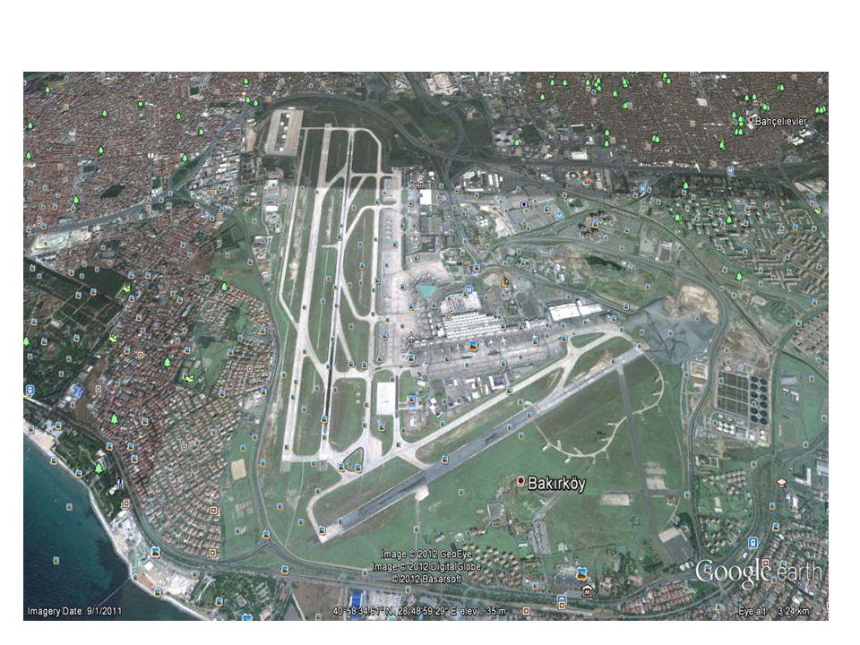 George Airport