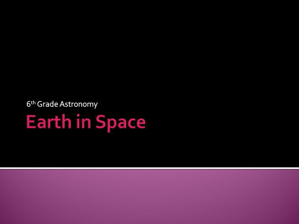 KEY CONCEPTS  How does Earth move in space. What causes the cycle of seasons on Earth.