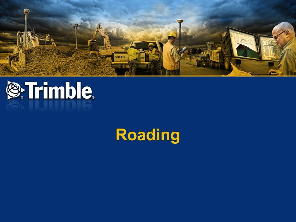 Roading