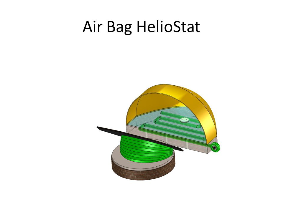 Air Bag HelioStat