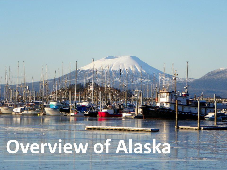 Overview of Alaska