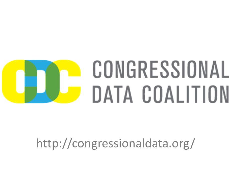 http://congressionaldata.org/