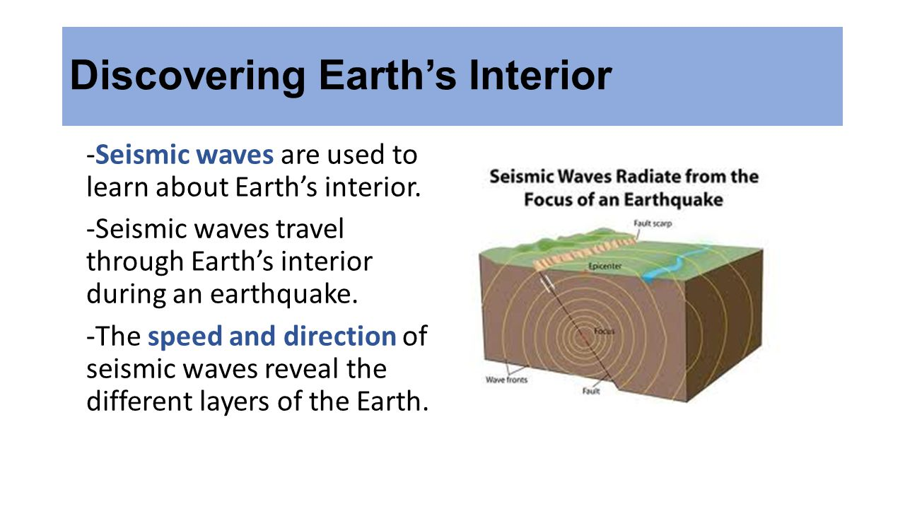Ocean Zones Surface zone: warm top layer; currents mix warm and cool water.