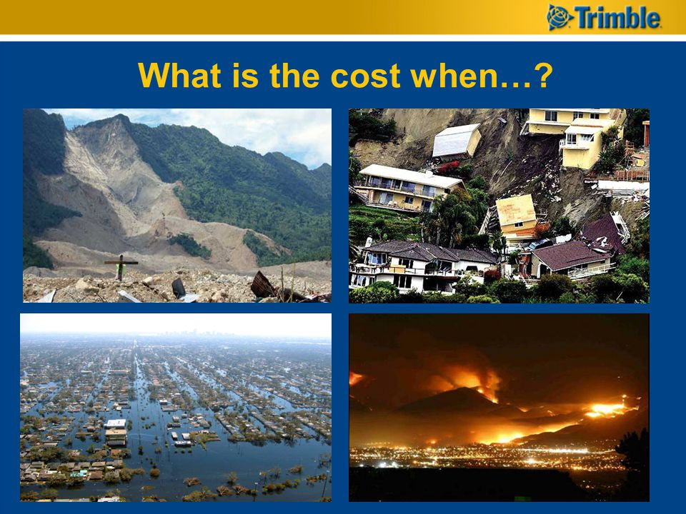 What is the cost when…?