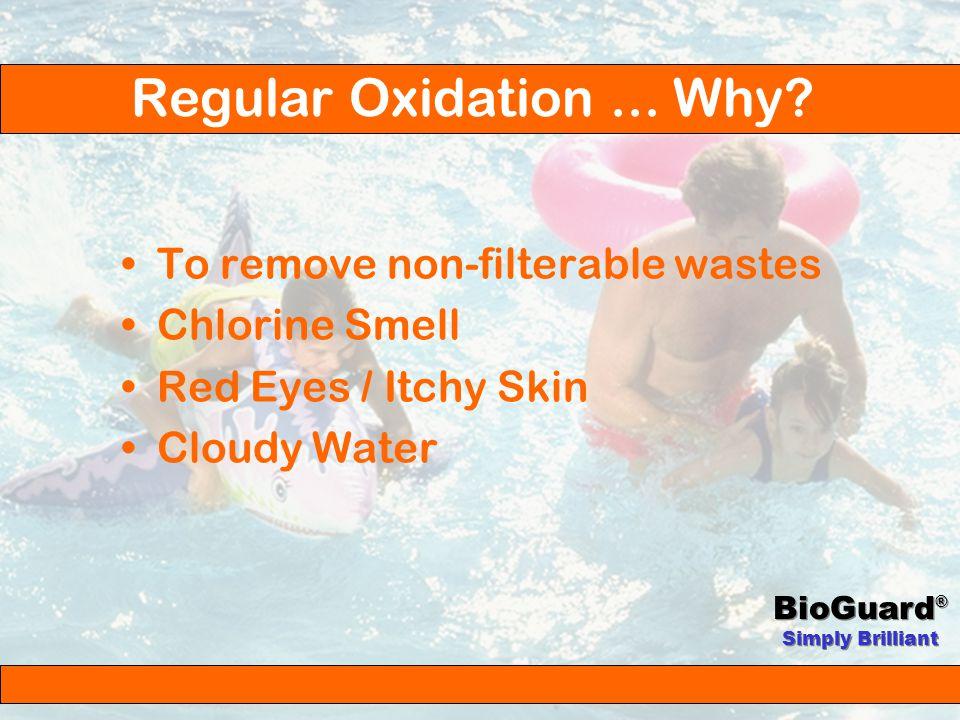 Oxidation 2 Step