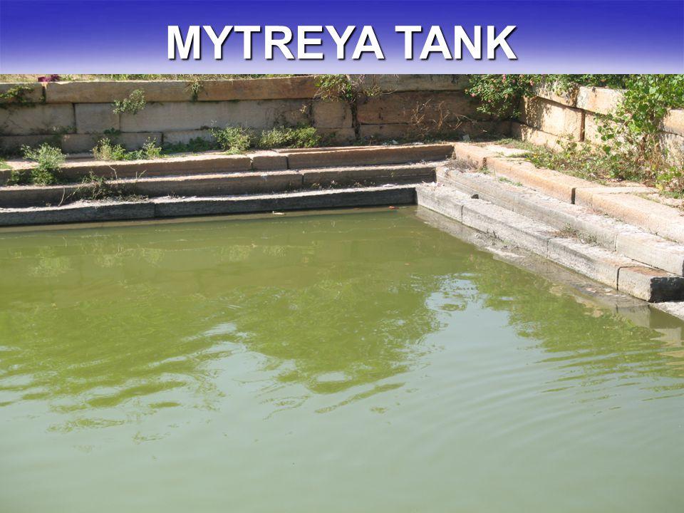 MYTREYA TANK