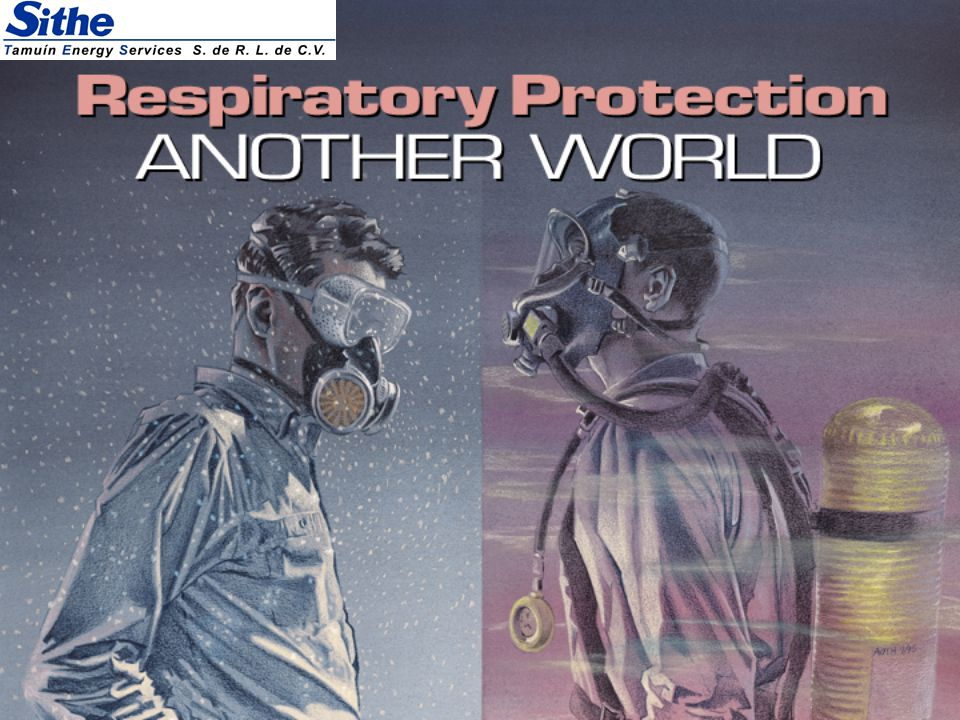 Review Hazardous atmospheres Types of respirators Respiratory protection plan Maintenance Responsibility.