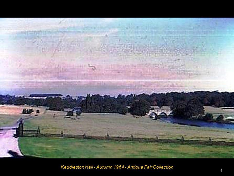 Kenwood House - Autumn 1964 - Antique Fair Collection 3