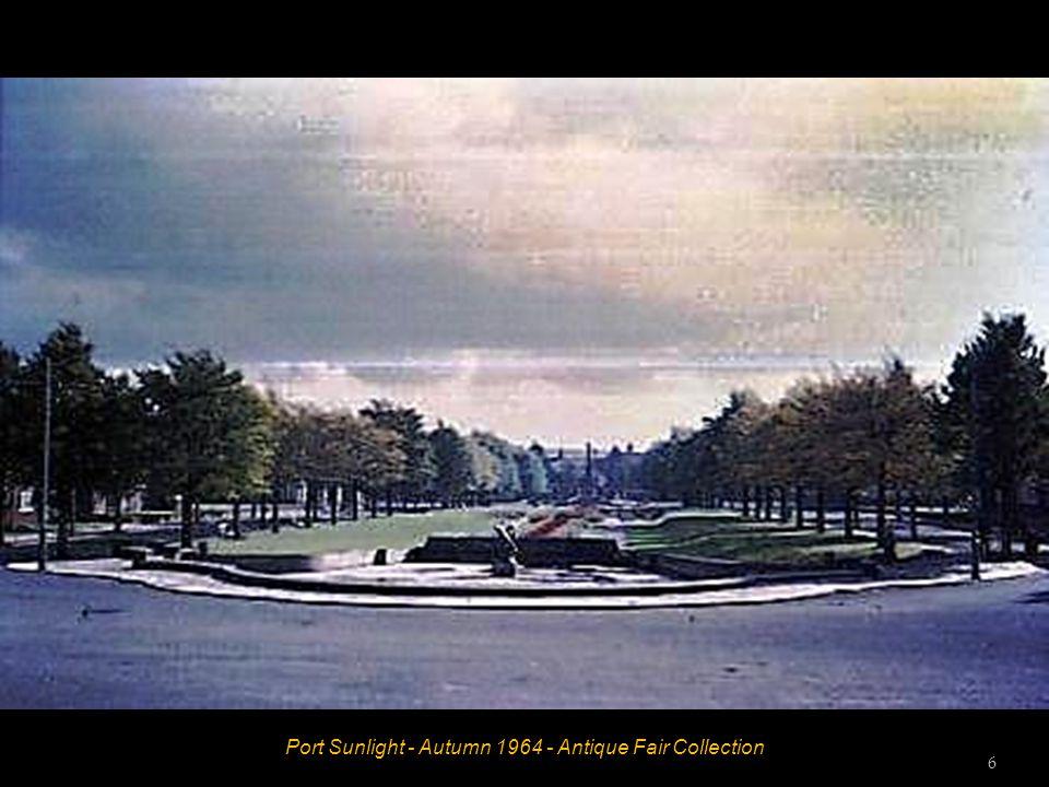 Castleton - Autumn 1964 - Antique Fair Collection 5