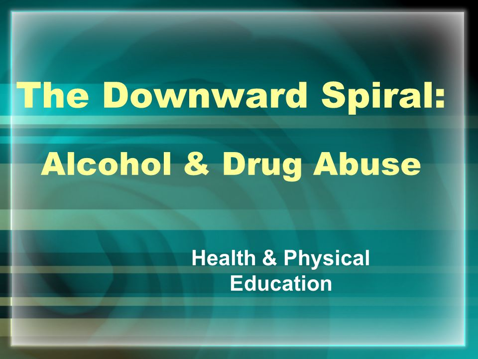 Perscription Drug Abuse OPOID (OxyContin, Vicodin, Percocet), also known as analgesics or opiods are drugs that are prescribed for moderate to severe physical pain.