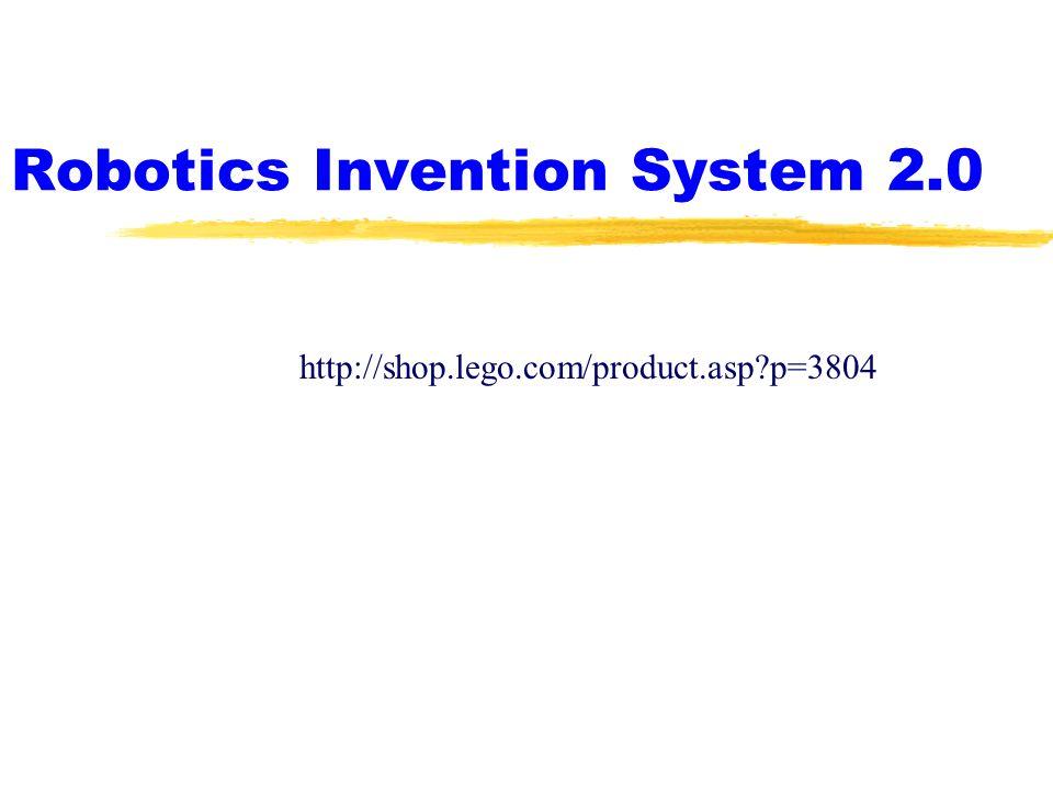 Robotics Invention System 2.0 http://shop.lego.com/product.asp?p=3804