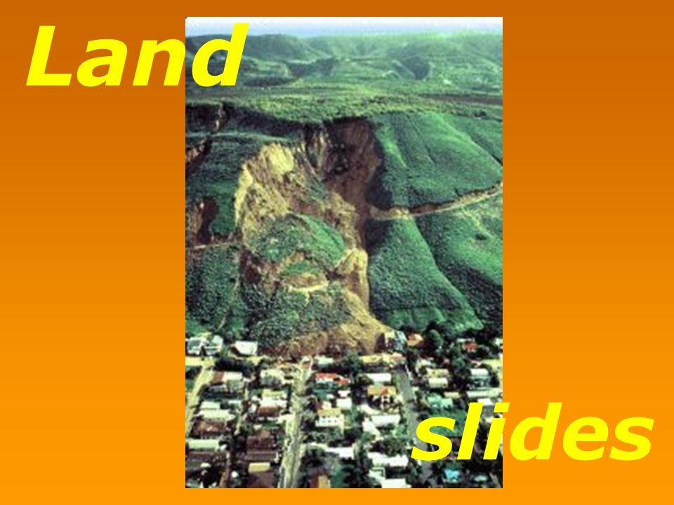 slides Land