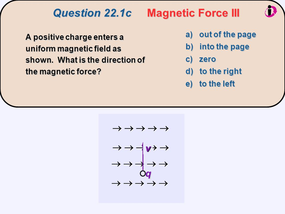 out of the page Use the right-hand rule for each wire segment to find that each segment has its B field pointing out of the page at point P.