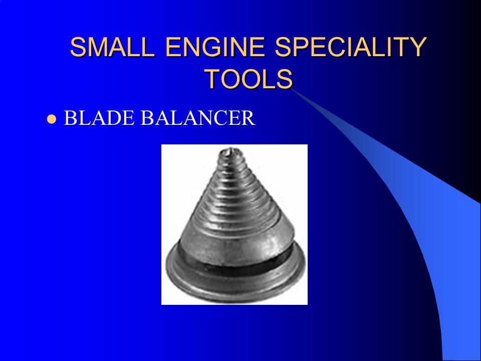SMALL ENGINE SPECIALITY TOOLS BLADE BALANCER