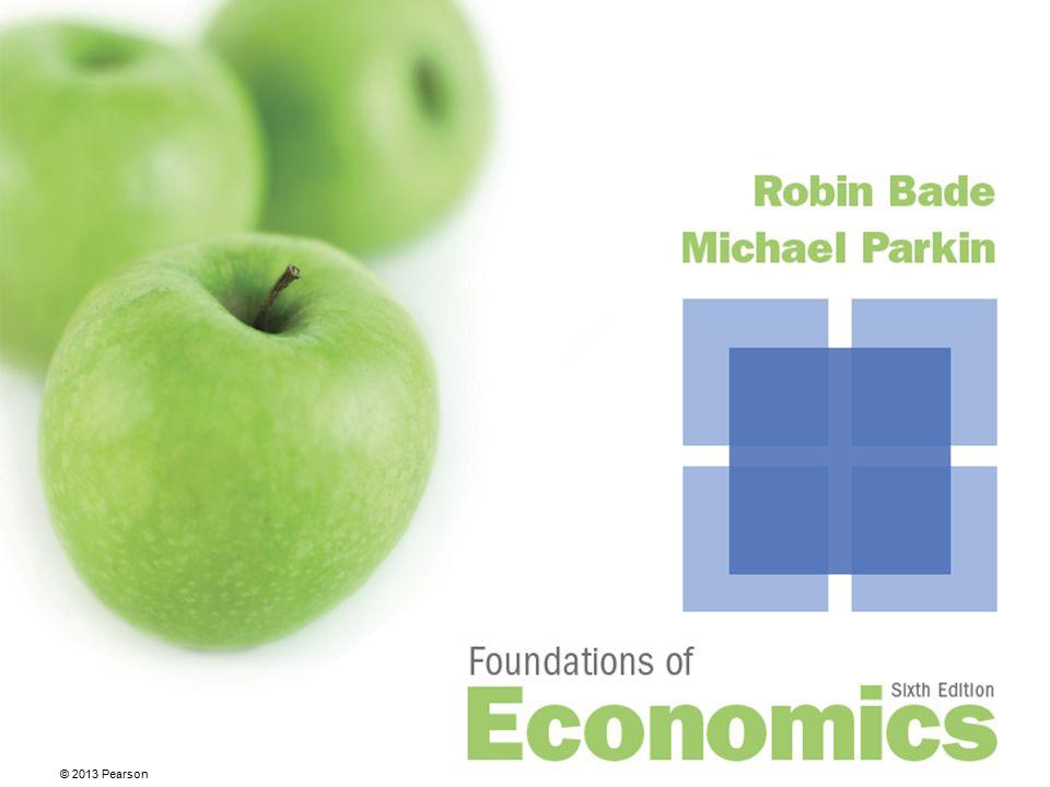 © 2013 Pearson When expected future income increases, the U.S.