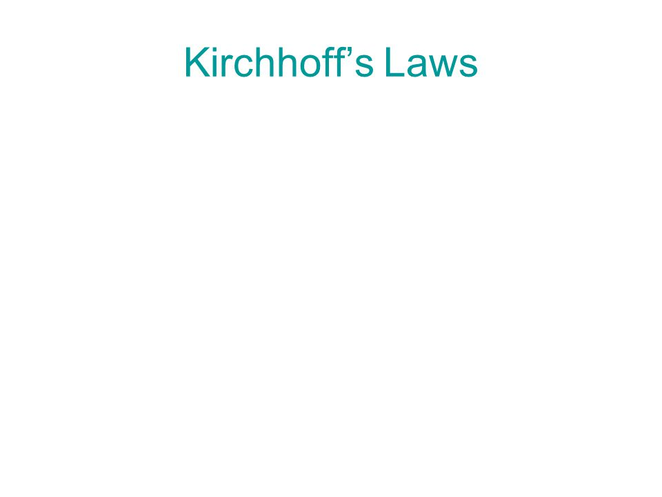 Kirchhoff's Laws Hot dense gas produces a continuous spectrum ( a complete rainbow of colors ) Hot transparent gas produces an emission line spectrum Cool transparent gas in front of a source of continuous spectrum produces an absorption line spectrum.