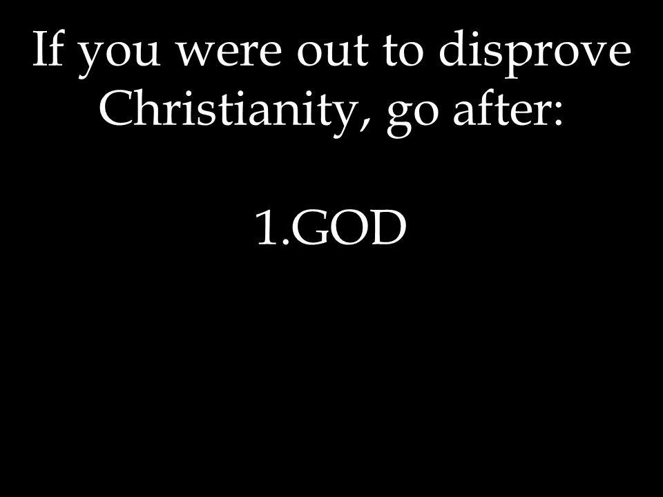 1.GOD