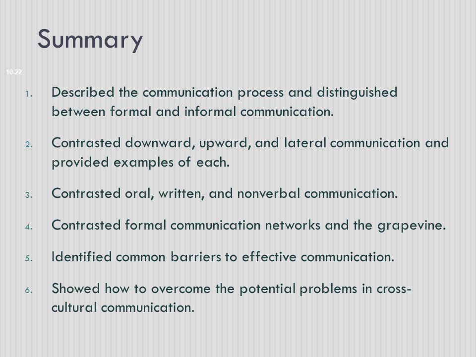 Summary 10-22 1.