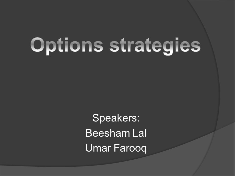 Speakers: Beesham Lal Umar Farooq