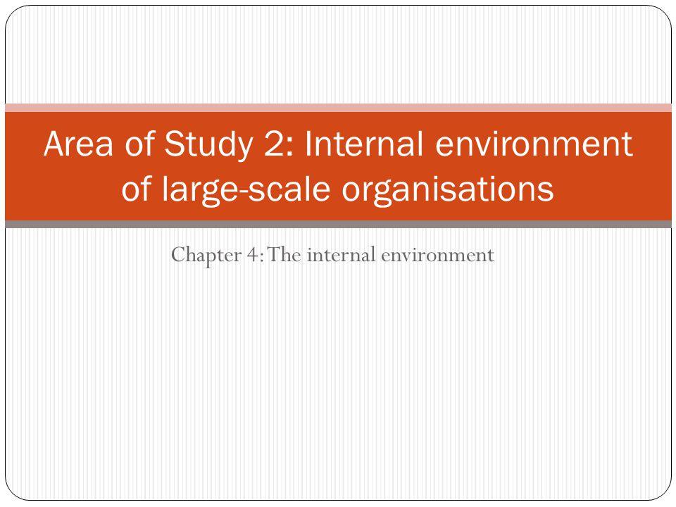 Management Structure Management hierarchy: 1.