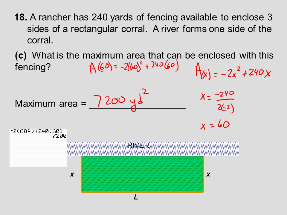 19.The equation gives the height y of a baseball in feet x seconds after it was hit.