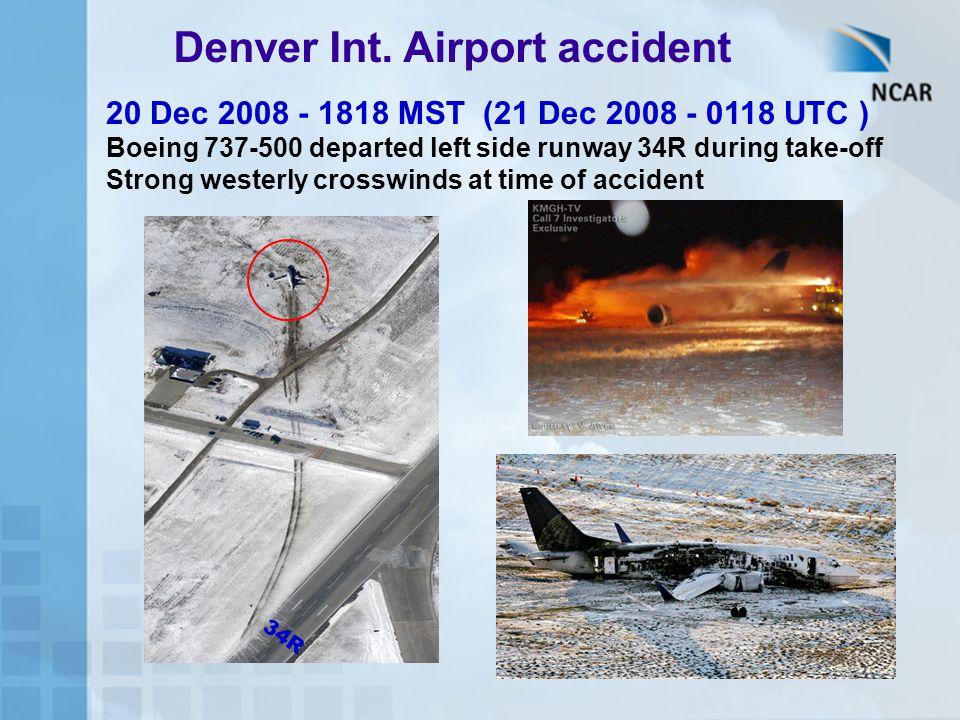 Denver Int.