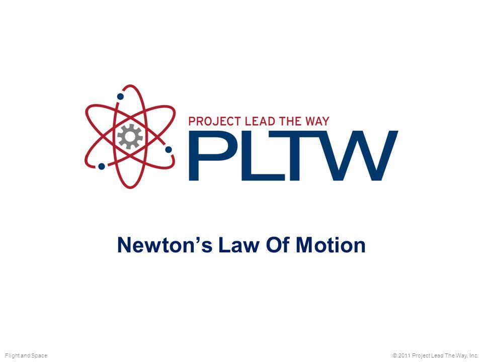 Newton's Three Laws of Motion Sir Isaac Newton first presented his three laws of motion in the Principia Mathematica Philosophiae Naturalis in 1686.