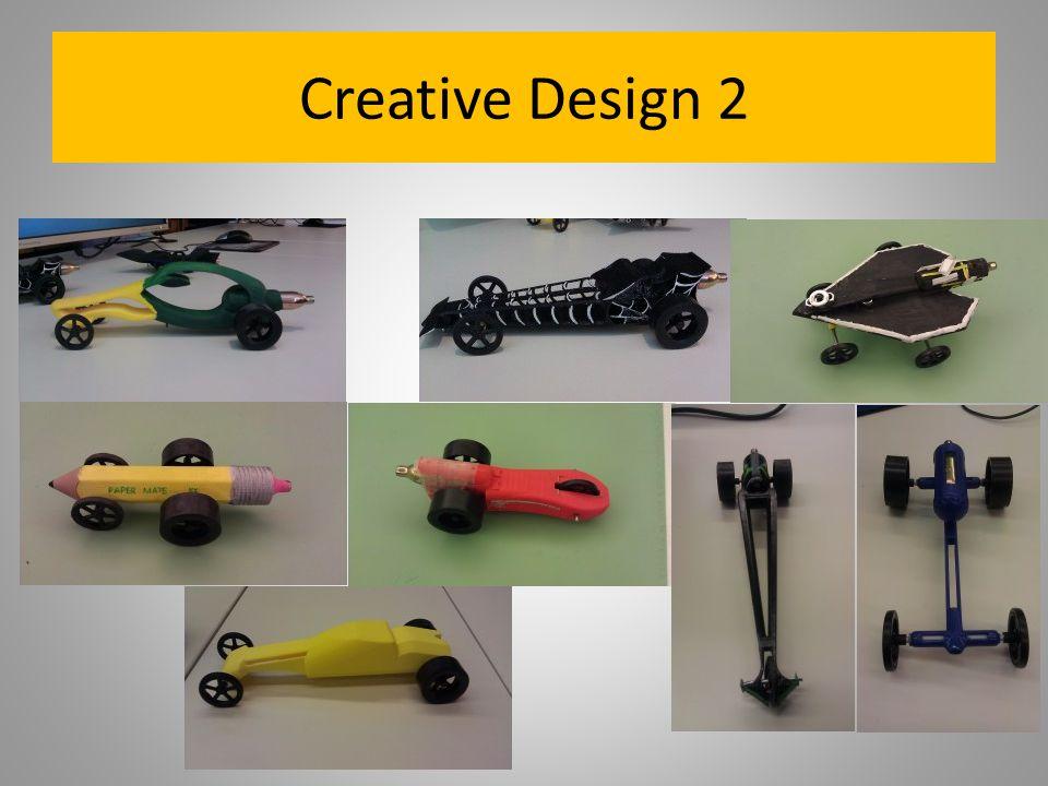 Creative Design 2
