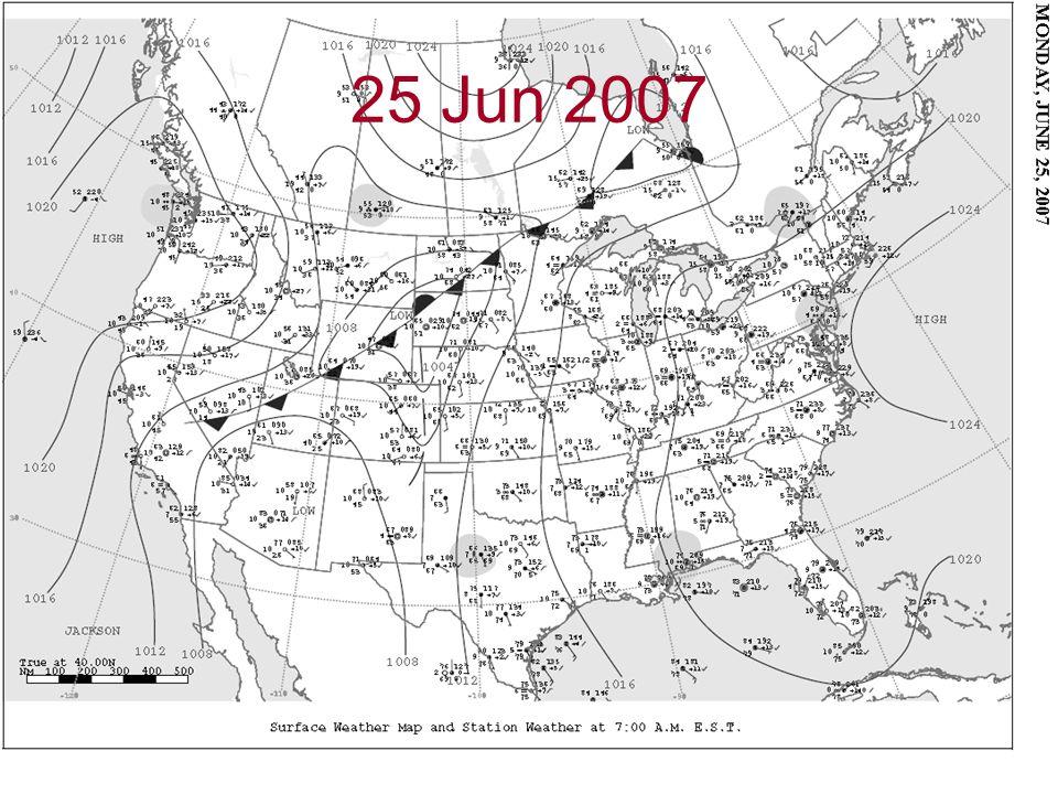 25 Jun 2007