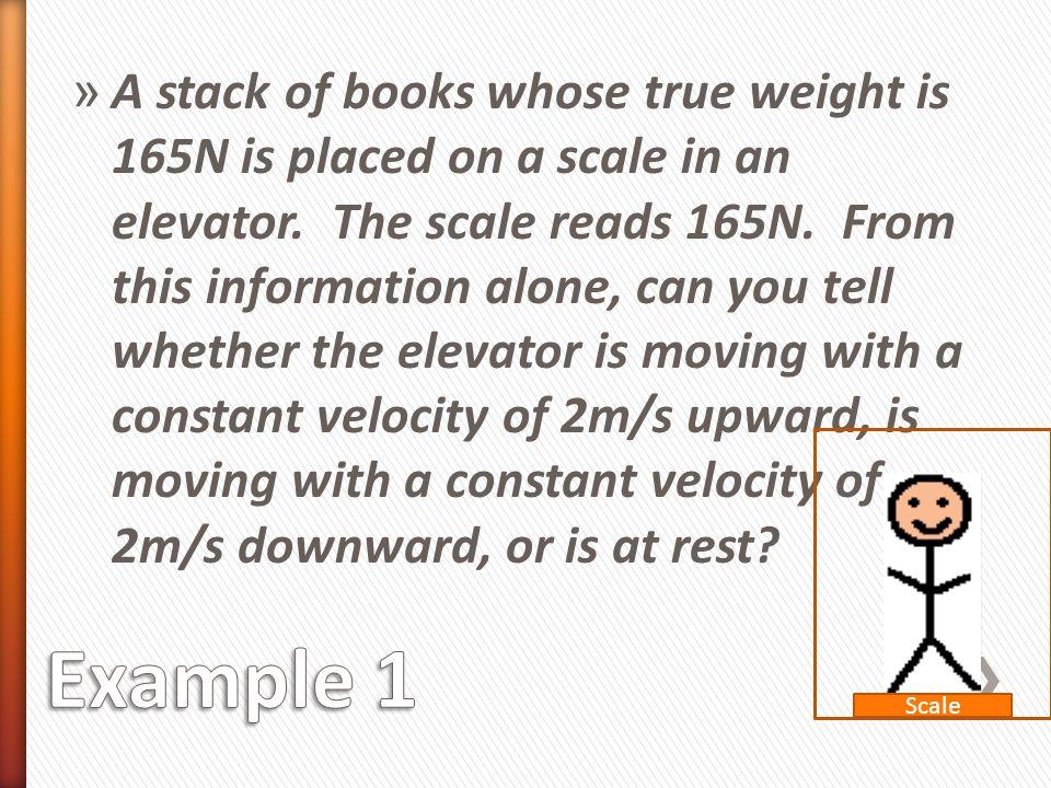 » μ k is usually less than μ s » Kinetic friction is typically less that static friction » It takes less force to keep an object sliding across a floor than it takes to get it going in the first place.