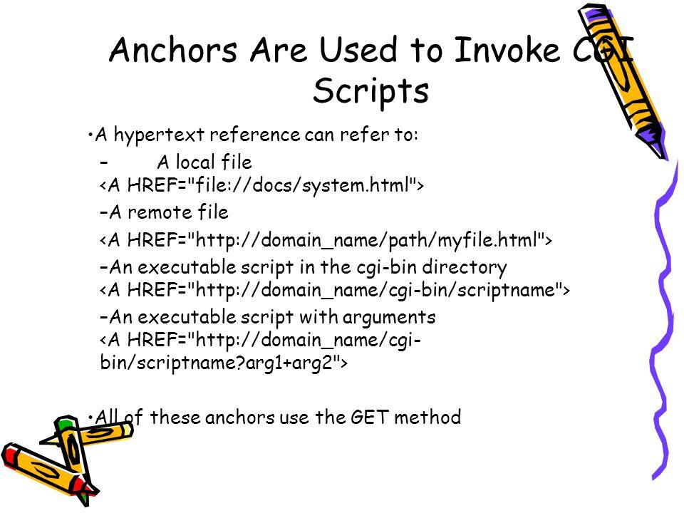 Showcgi.pl - Printing Environment Variables (contd) print ; print Environment Variables: \n ; print SERVER_SOFTWARE = $ENV{ SERVER_SOFTWARE } \n ; print SERVER_NAME = $ENV{ SERVER_NAME } \n ; print GATEWAY_INTERFACE = $ENV{ GATEWAY_INTERFACE } \n ; print SERVER_PROTOCOL = $ENV{ SERVER_PROTOCOL } \n ; print SERVER_PORT = $ENV{ SERVER_PORT } \n ; print REQUEST_METHOD = $ENV{ REQUEST_METHOD } \n ; print HTTP_ACCEPT = $ENV{ HTTP_ACCEPT } \n ; print PATH_INFO = $ENV{ PATH_INFO } \n ; print PATH_TRANSLATED = $ENV{ PATH_TRANSLATED } \n ;