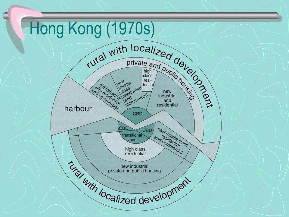 Hong Kong (1970s)
