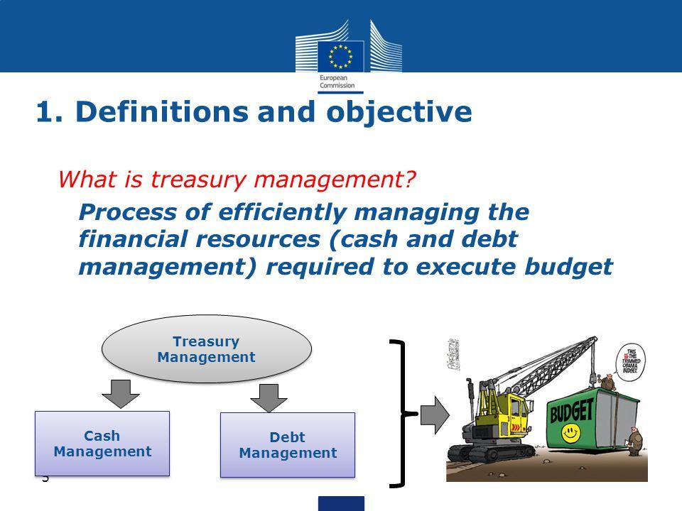 5. Treasury Single Account